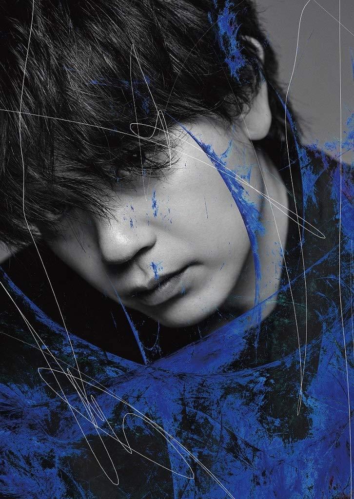 Album『IV』[CD+DVD]<初回生産限定盤>青柳翔