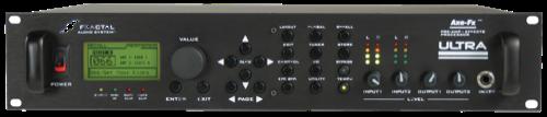 Axe-Fx II XL + (Guitar Preamp/Effects Processor)