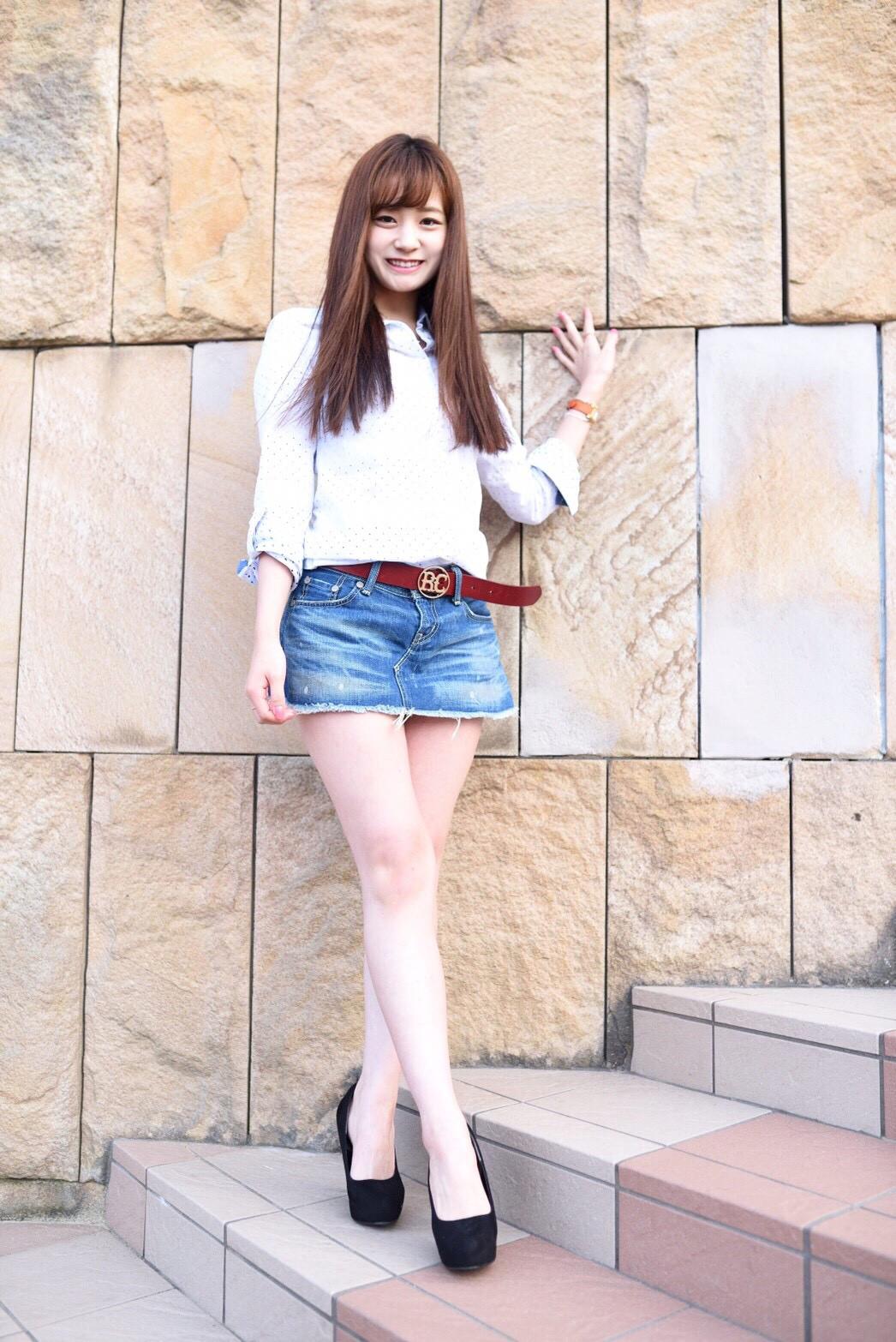 久米 知里 (Chisato Kume)